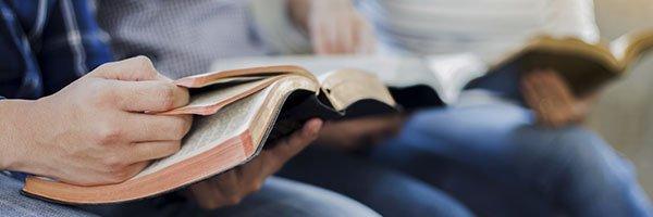 Lay Biblical Counseling Class: Feedback